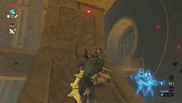 Zelda%3A+Breath+of+the+Wild+%7C+ELF+MAN+BREAKS+HIS+SHIELD+%7C+%21info