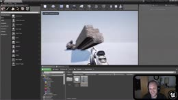 UnrealEngine - Unreal Engine - Touch Input - Twitch