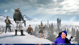 pubg with friends!! <3 minecraft later!