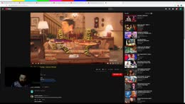 Watching YouTube w Community. Submit videos on !discord || Day 144/145 of ??