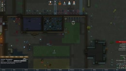 Neverglade - The colony is entering its first winter. And food is probably going to be a continual concern for the group.