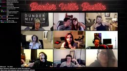 🔴Toxic Masculinity - PODCAST Banter With Bustin     !Social