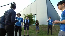 Boomer+esports+fan+disrupts+enemy+team+during+break