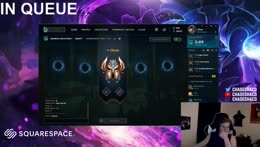 challenger shaco god. grinding solo queue before clash later with adrian bob swifte and benji