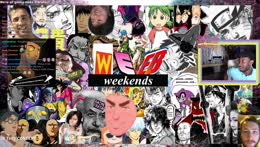 WeebWeekends Anime Podcast
