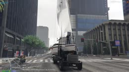 The new LSPD Naval Squadron