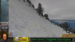 Zhakaron - Let's create a new character in Elder Scrolls 2