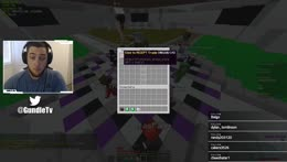 GundleTv - 24hr Cosmic Sky Server Reset !Code !Discord - Twitch