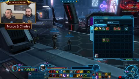 SWTOR's Top Clips