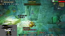 Huntler_ - Aakman Grind - Witch 280 AP - Twitch