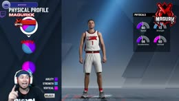 NBA 2K20 EARLY 😈💨 !sub !discord !donate