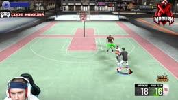 NBA 2K20 2s  w TrillMarty😈💨 !sub !discord !donate