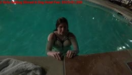 Pool Stream!  Subs get Snap <3 Subtember <3