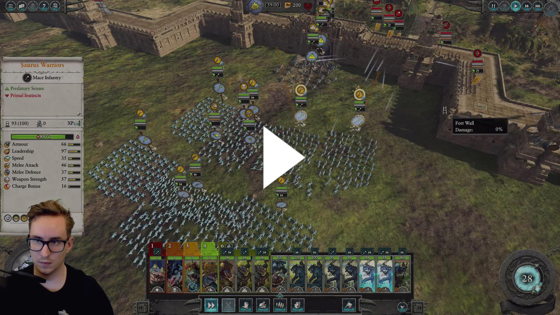 Nerdragefitness New Warhammer 2 Dlc Early Access Nakai The Wanderer Twitch For those of you who have no idea, total war warhammer released some more dlc. twitch