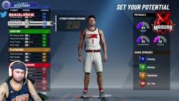 NBA 2K20 190-26 SUBTEMBER HEE😈💨 !sub !discord !donate
