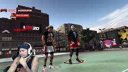 NBA 2K20 225-29 SUBTEMBER HEE😈💨 !sub !discord !donate
