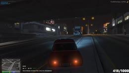 Denzel Worst driver