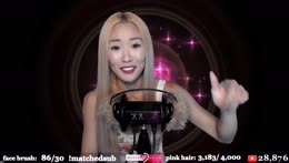 ASMR [LiVE]❤️EU tinglezZz ♡ !matchedsub !50%OFF !merch !newvid !volume