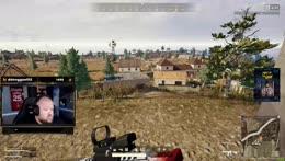 PUBG Grenade Gravity