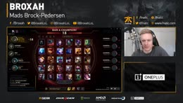 FNC Broxah | Tough weekend, now back on the grind | Webcam on today!