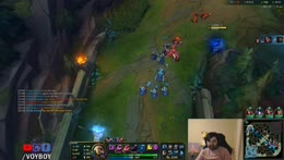 Voyboy: The Genius Of Science and Nature Combined Returns. New Internet = New Me. (5%)