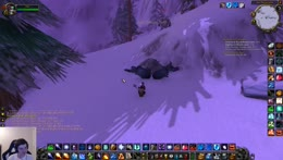Classic Wow / 60 Frost Mage - Stalaag Server