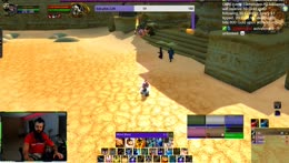 🦊 WOW CLASSIC 🦊LEVEL UP!! 🦊 Golemagg SERVER 🦊 !songrequest (subs only) #Fox 🦊 Instagram : phaxe 🦊