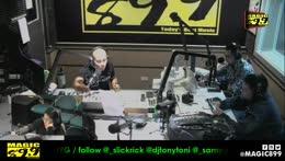 🇵🇭Magic 89.9 fm Radio! Philippines 🇵🇭