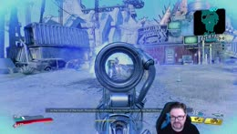 Early Access BORDERLANDS 3 - Zane! !!!!SPOILER WARNING!!!!!  #Sponsored