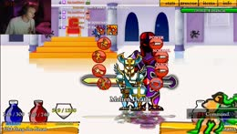 Sailor beats swords and sandals 2 after 4 hours