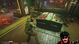 Understanding Gears of War Multiplayer | @DrDisrespect