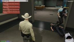 Sheriff Tribble | NoPixel GTARP | Tribble Trek III ... The Search For House Note (Short Shift)
