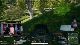 The best drive-by