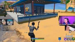 FaZe Thiefs - Solo Cash Cup (Game 13/15) Subs 50% Off
