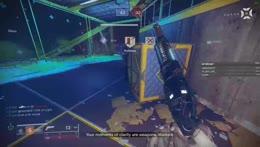 Pick ups / !spare / !sniper