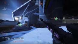 Chillin in QP / !spare / !sniper