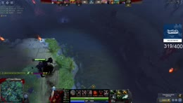 dota and thats it