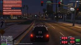 Senior Officer Fwank Williams | NoPixel | GTA V RP