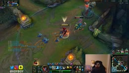 Voyboy: The Greatest League Of Legends Mind In History... And Me :) (5%)