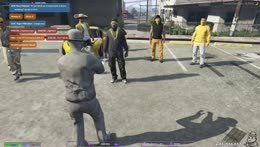 Mime GANG | !FIRE | !Giveaway | !VPN | NoPixel