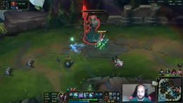 [SRO] NEW Buffed Ekko + On-hit Ghoulrick + More!  - Type !video & !highlight for newest Youtube vids