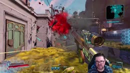 SPOILERS - Bruised Ribs? I DON'T CARE!! It's BORDERLANDS 3!!!! - SPOILERS