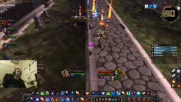 <World First 60> (29) LEVELING MAGE ON FAERLINA NA  !discord to join Bald community