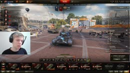 [5600 WN8] Mozart of World of Tanks 🏆Obj. 430U Showcase