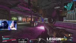 Lvl 36+ FL4K - first playthrough | !ETF | Follow @SOLIDFPS