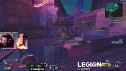 Lvl 40+ FL4K - first playthrough | !ETF | Follow @SOLIDFPS