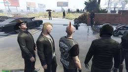 Ryan Parker   NoPixel   Funeral