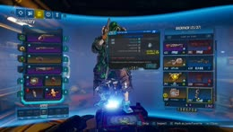 Borderlands 3 100% Completion Run   Day #4