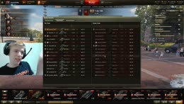 [5600 WN8] Mozart of World of Tanks 🏆