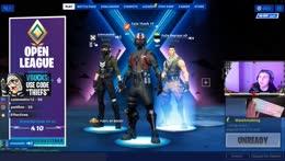FaZe Thiefs - Duo Trios Arena w/ FaZe Replays